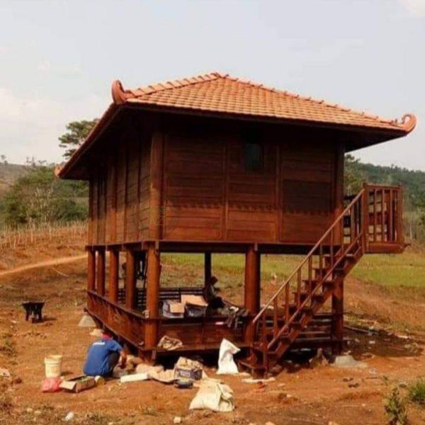 Jual Gazebo Rumah