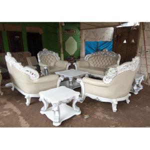 set sofa victorian
