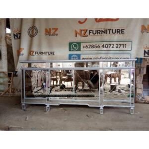 Bufet Dinding NZ Furniture