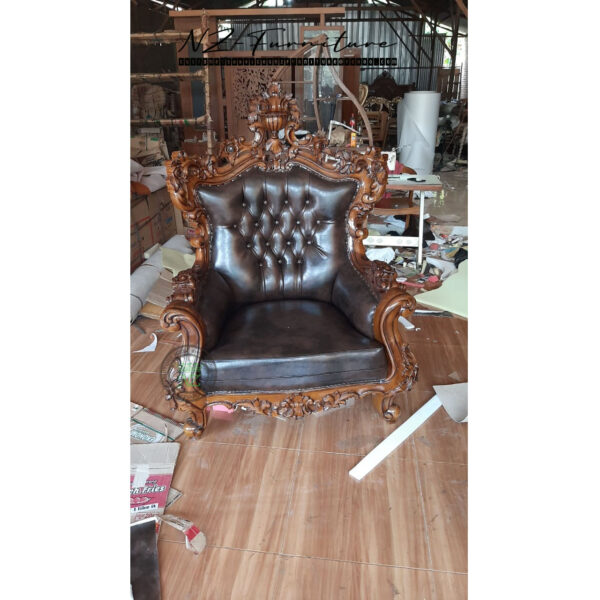 Set Sofa Tamu Royal