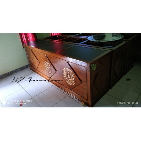 Meja Seminar Furniture Kantor