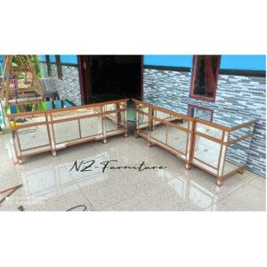 3 Drawer Sideboard