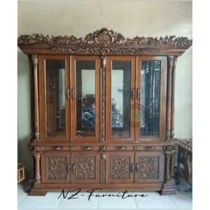 Java Cabinets