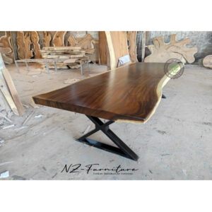 Suar Solid Dining Table
