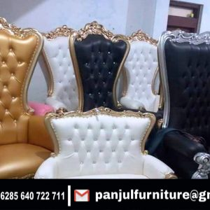 accept custome furniture orders