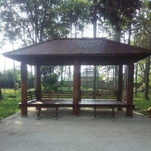 Jual Gazebo Custome