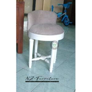vanity stool